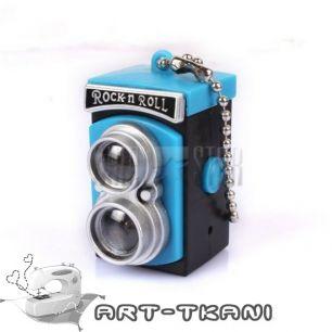 Ретро фотокамера для игрушек